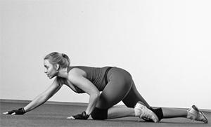 Комплекс упражнений от протрузии грудного отдела