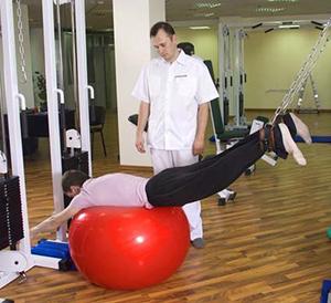 Методы лечения поясничной грыжи позвоночника