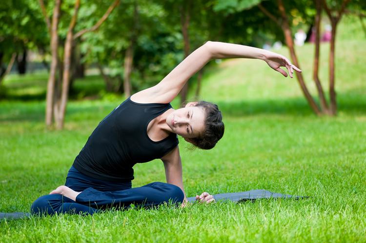 Упражнения бубновского при протрузии грудного отдела позвоночника