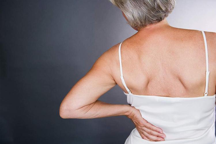 Дорсопатия грудного и поясничного отдела позвоночника