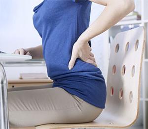 Рефлекторные и компрессионные синдромы при дорсопатии