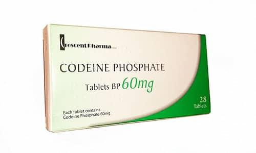 Кодеин для устранения болей применяется как внутримышечно и подкожно, так и внутрь