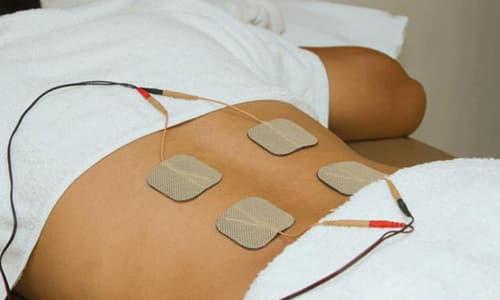 Электрофорез запрещается делать в следующих случаях: повреждение кожи, наличие новообразований