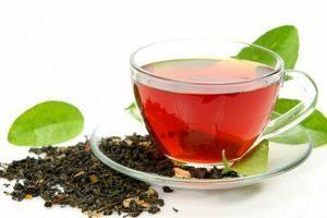 Монастырский чай от остеохондроза – травяной сбор для лечения позвоночника