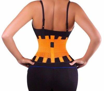 Пояс для фитнеса и похудения Xtreme Power Belt