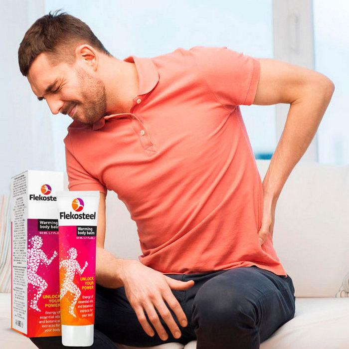 Flekostee для здоровья суставов